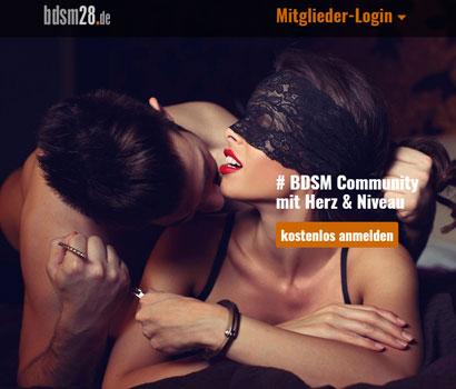 BDSM 28 Webseite