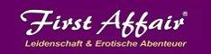 Das Logo von FirstAffair